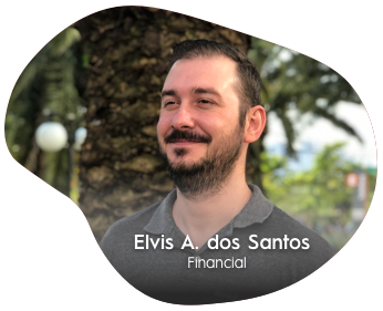 Elvis A. dos Santos - Finance
