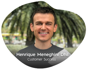 Henrique Dihil - Customer Success