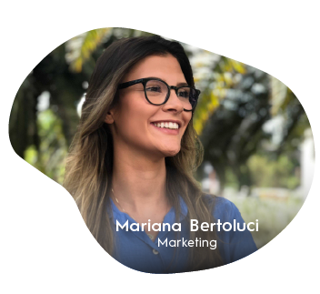 Mariana Bertoluci - Marketing